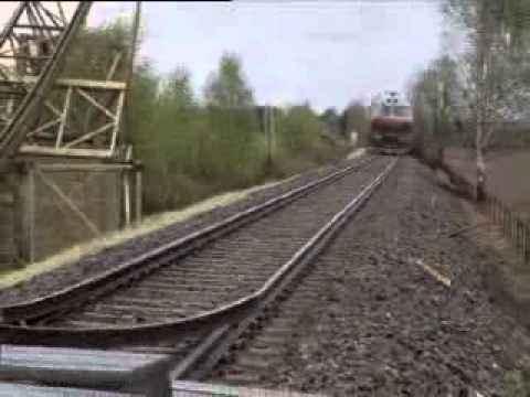 Дети сварщики прикололись над поездом