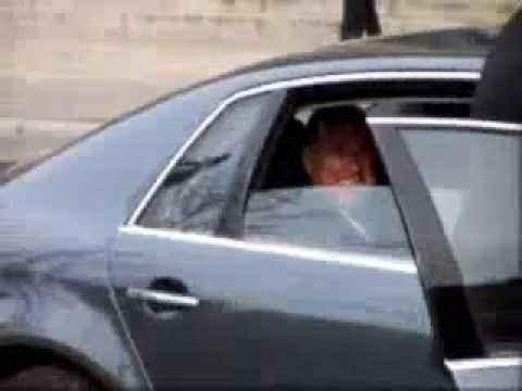 Сильвио Берлускони прикололся