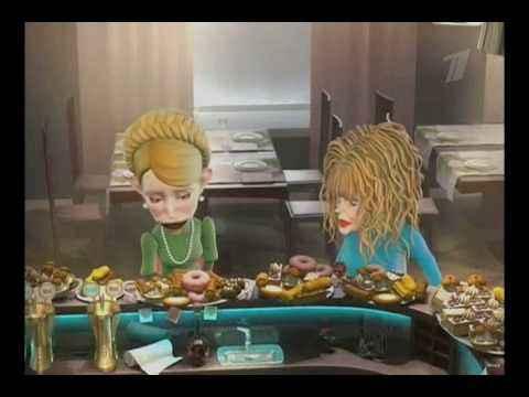 Мульт Личности 5 серия Ю. Тимошенко и А. Пугачева