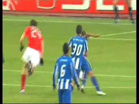 Spartak vs Porto (Спартак vs Порту) 2-5 Full Version 14.04.11  Все голы