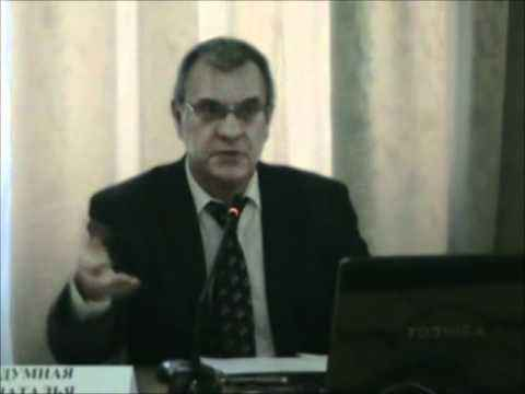 Прутченков об инновациях в экономическом образовании