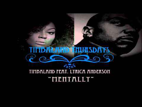 Timbaland - Mentally Ft. Lyrica Anderson (New Song 2011)