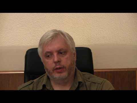 Видео доклад и съемки НЛО на конференции ученых в СПБ