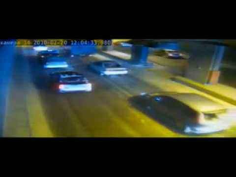 Уфа: Аварии в тоннеле на ПСЮ
