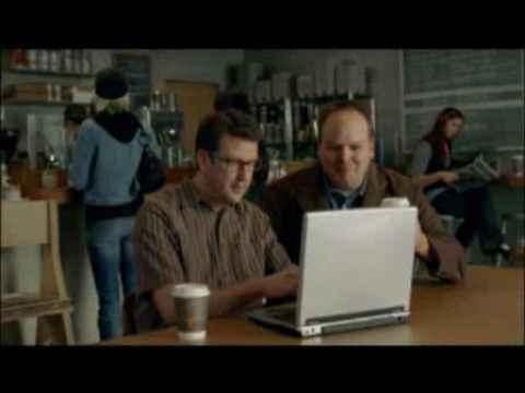 Смешная реклама Intel