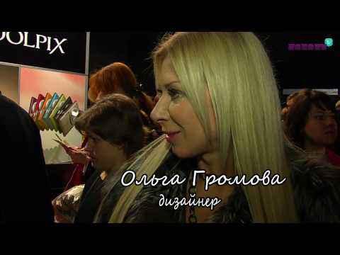 UKRAINIAN FASHION WEEK 2010-2011, Украинская неделя моды  2010-2011.ZaZaZu.tv