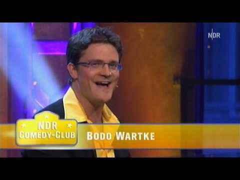 Bodo Wartke: PCdenzfall (NDR Comedy-Club)