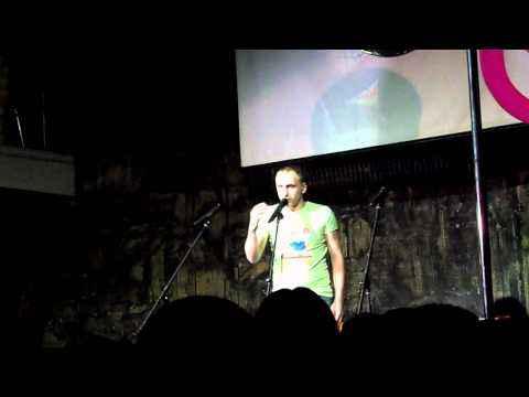 РК Зеркало Гавр Comedy Club 1 апреля 2011