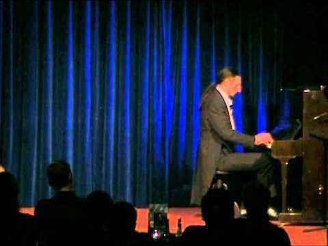 G?nther Stolarz im Comedy Club Kookaburra am 20.3.2011