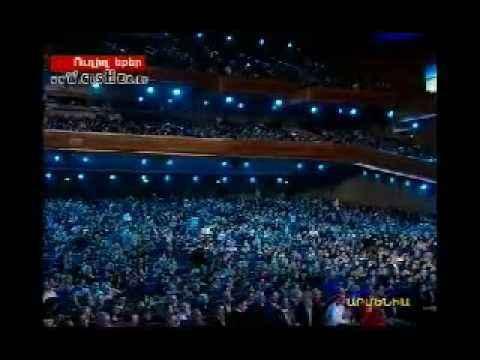 Ташир 2011-1 половина концерта