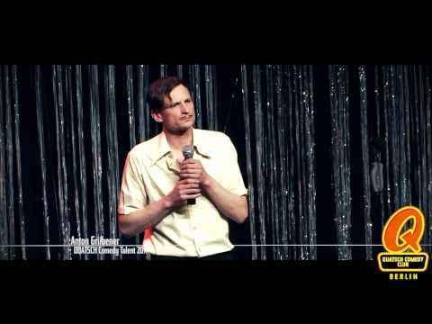 QUATSCH Comedy Club Talentschmiede Finale 2011