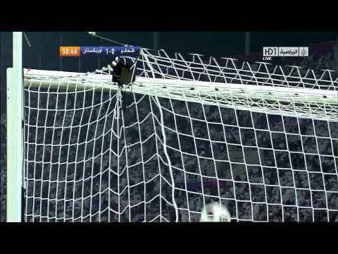 Катар - Узбекистан 0-2 Матч открытия Кубка Азии Катар 2011