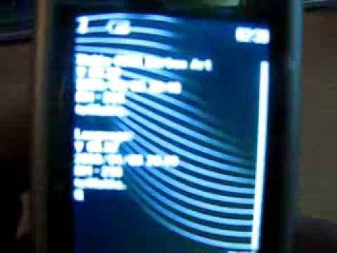 копия телефона Nokia (Китай)