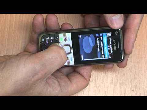 трехкарточный телефон Nokia №5 gsm+gsm+cdma