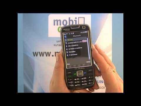 Видео обзор китайского телефона Nokia E72+