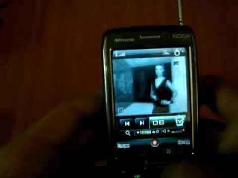 Китайский Телефон nokia e71 TV