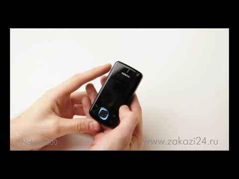 Мобильный телефон Nokia 6600