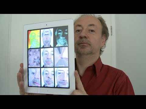 iPad 2: Apples neuer Tablet-Computer im Video-Check
