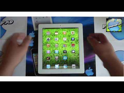 iPad 2 Review Deutsch HD