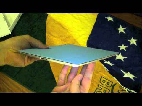 iPad 2 - unboxing brasileiro