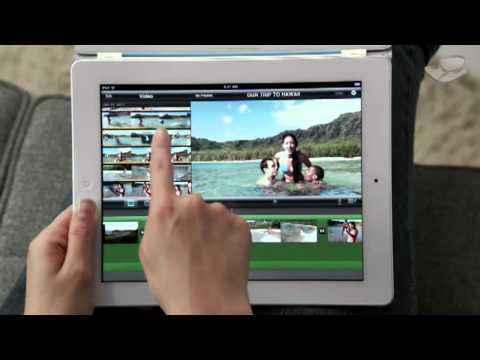 Tecnologia - Conhe?a o iPad 2 (Evento Apple 2011) - Baixaki
