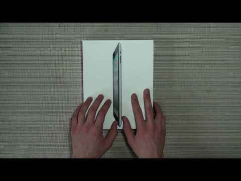 iPad 2 - Unboxing - HD!