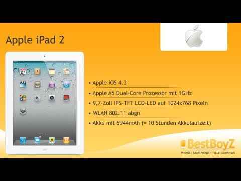 Review: Apple iPad 2 | BestBoyZ