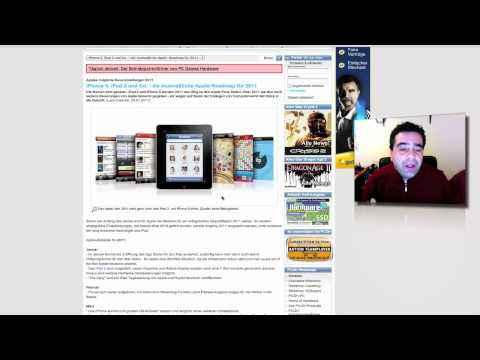 Das iPad 2