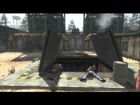 Black Ops Mythbusters _ Разрушители легенд CoD7_(720p)