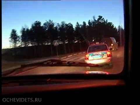 Дорожные войны. Новая программа на ДТВ. Road wars in Russia