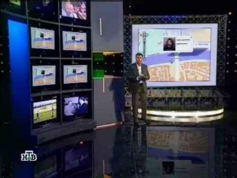 НТВ Главный герой - Wi2Geo (15.03.2009)